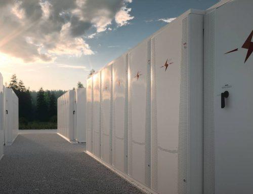 Energy Storage (EnS)