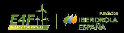 Energy for future – E4F Postdoctoral fellowship programme MSCA-COFUND Logo