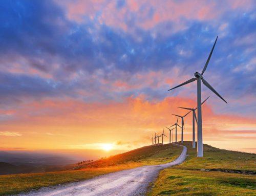 Wind Energy (WiE)